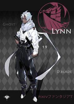 【PFT】Lynn
