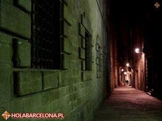 Dzielnica Barri Gotic