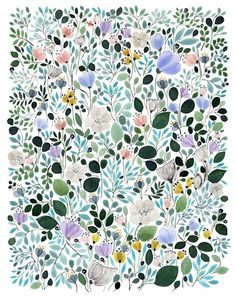 Anna Emilia Laitinen | Find fun fabrics for your next project www.myfabricdesigns.com