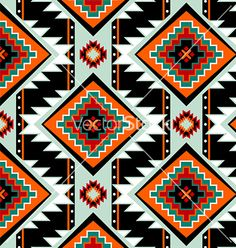 Brazilian Embroidery Patterns Traditional First nations clothing seamless pattern - Turkish Pattern, Mexican Pattern, Brazilian Embroidery Stitches, Learn Embroidery, Embroidery Thread, Embroidery Designs, Embroidery Patterns, Hanging Tapestry, Hanging Wall Art