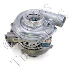 Genuine OEM Garrett Turbocharger Turbo GT3782VA 743250-0013