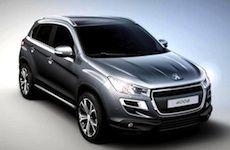 Peugeot 4008 SUV   Nonostante i vari tentativi di demonizzare i SUV, il mercato mondiale di questa categoria di veicoli è in continua ascesa, e in questa ottica, il gruppo PSA in partnership con Mitsubishi, presenterà al prossimo Salone di Ginevra, in programma a marzo 2012, la nuova SUV...