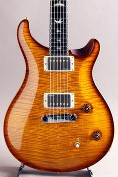エレキギター PRS(Paul Reed Smith ポールリードスミス) Golden Eagle Limited Private Stock #5210 Violin II Violin Finish 2014