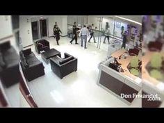Lo que La Policia Nacional de Colombia queria esconder