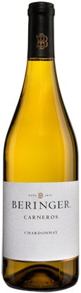 92 PTS WILFRED WONG. Impressive for its aromatics, the finely-crafted '12 Beringer Carneros Chardonnay stays long and rich on the palate; yo...