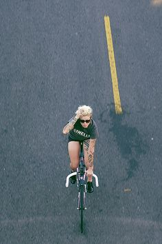 #Riding.