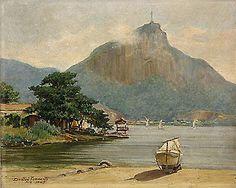 charles landseer paintings brasil - Google Search