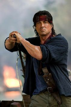 Rambo 3, John Rambo, Julie Benz, Rocky Balboa, The Expendables, Hollywood Actor, Hollywood Stars, Hollywood Actresses, 1 John