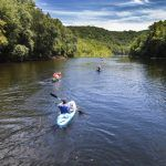 3 Memorable Road (and Water) Trips along the James River