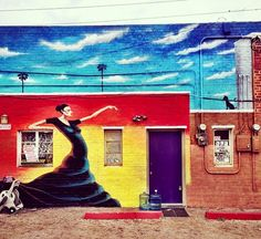 by Tato Caraveo in Phoenix (LP)