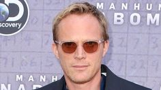 Paul Bettany would make a great Star Wars space pirate FWIW