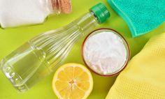 Bicarbonato di sodio, 15 usi domestici per rimedi fai da te | Case da incubo