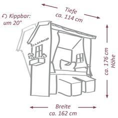 Alpenstrandkorb - der Bayerische Strandkorb - Die Idee