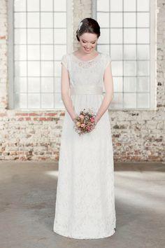 Meine Brautkleid Favoriten aus der Labude Kollektion 2015 | Hochzeitsblog - The Little Wedding Corner