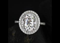 "Engagement ring similar to Andi Dorfman ""The Bachelorette"""