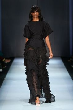 South African Fashion Week  SDR Photo
