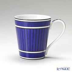 エルメス(HERMES) ブルー ダイユールマグ 240ml No.2