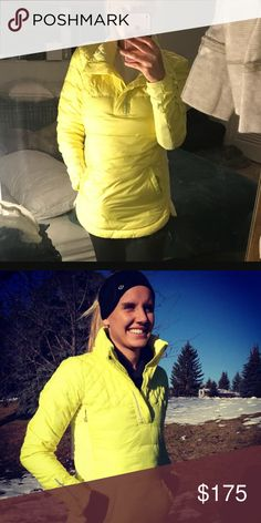 Lululemon what the fluff pullover Officially for sale tomorrow with pics/ measurements. Good preowned condition lululemon athletica Tops