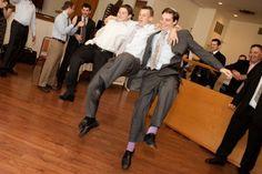Becky & Jonathan's Traditional Jewish Wedding @BridesView