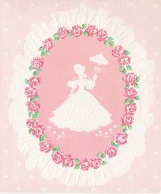 Frivolous Fabulous - Sweet Southern Belle
