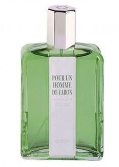 Pour un Homme eau de toilette vapo Caron Perfume, Perfume Bottles, Fragrance, Gifts, Summer 2014, Beauty, Spa, Magazine, Luxury