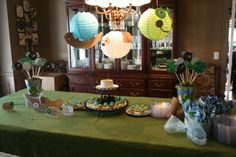 We Heart Parties: Party Information - Frogs, Snails, and Puppy Dog Tails?PartyImageID=5052291d-068b-4ec7-8d84-b28e8b276613
