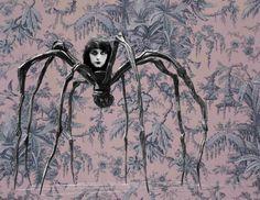 Edmond Simpson Araignée (Bourgeois) (12-16) Gallery, Artist, Insects, Painting, Roof Rack, Artists, Painting Art, Paintings, Paint