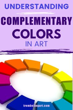 Learn why complementary colors are important and how to use them in your painting. Tone down or brighten up a color and add contrast to your artwork. Acrylic Painting For Beginners, Simple Acrylic Paintings, Acrylic Painting Tutorials, Your Paintings, Art Journal Prompts, Art Journal Techniques, Art Journaling, Painting Lessons, Art Lessons