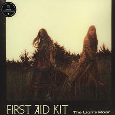 First Aid Kit <3
