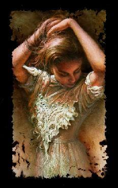 """""""Lace Dress"""" - Lee Bogle kp"""