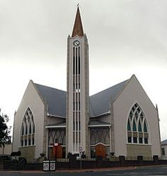 Cathedral Church, My Church, Church Architecture, Church Building, Chapelle, Place Of Worship, Kirchen, Dom, South Africa