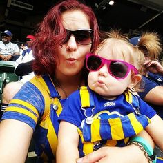 My two favorite girls being silly and rocking matching @gamebibs at the @brewers game. See you next year brewcrew!  #daddysgirl #wife #marriedlife #marriage #dadlife #momanddaughter #brewers #gobrewcrew #milwaukee #wisconsin  #silly #duckface #goofy #toddler #babiesofinstagram #gamebibs #gamebibsgameday