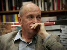 British author Iain Sinclair on French influences and London Orbital