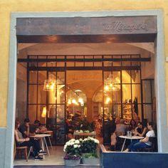 La Menagere | Firenze  address: via de'ginori 8r From Monday-Sunday, 7am – 2am.