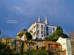 Sintra Tourism and Traveller Guide – The Perfect Tourist | All You Need To Know About Sintra