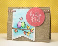 "Paper Crafter's Library - Featured Artist/Designer: Cristina ""Yainea"" Nunez"