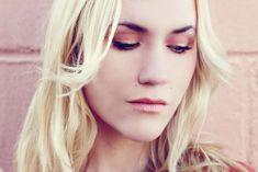 I want the Stila sparkly eye liner