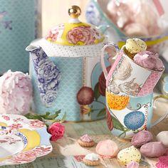 PiP Studio Royal Teapot Online at johnlewis.com
