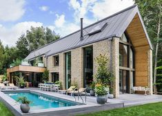 Kate Moss Interior Design The Lakes Barnhouse Yoo