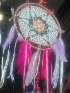 Dollie Dream Catcher in TX, US (sells for $10)