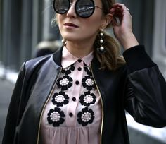 Black and Blush   MEMORANDUM   NYC Fashion & Lifestyle Blog for the Working Girl