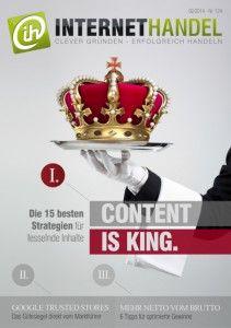 Geheimwaffe Content-Marketing: Strategien für fesselnde Inhalte - http://www.onlinemarktplatz.de/42406/geheimwaffe-content-marketing-strategien-fuer-fesselnde-inhalte/