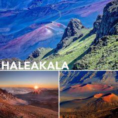 Haleakala N.P. Maui