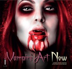 Vampire Art Now | Ilex Press