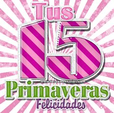 Happy Birthday Wishes, Birthday Cards, Letters, Happiness, 15 Years, Amor, Vestidos, Bday Cards, Happy Bday Wishes