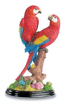 Statuette couple Perroquet - 16 cm AVENUELAFAYETTE https://www.amazon.fr/dp/B00V6I5CFS/ref=cm_sw_r_pi_dp_81xzxbKB6T9K8