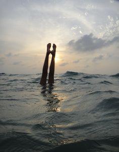 fresh air & the sea Summer Of Love, Summer Fun, Summer Legs, Color Celeste, Maurice Sendak, My Pool, Come Undone, Am Meer, Beach Bum