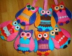 COL1302 ~ OWL ~ Marianne Design Collectables
