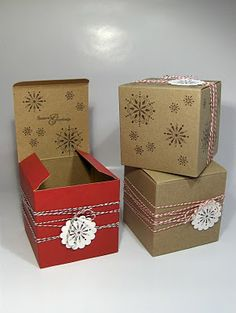 packaging idea Diy Cookie Packaging, Christmas Cookies Packaging, Pretty Packaging, Product Packaging, Packaging Ideas, Christmas Post, Christmas Goodies, Christmas Crafts, Cookie Box