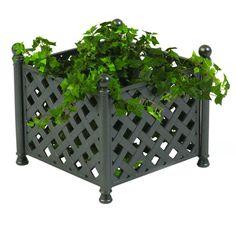 Hauser $199 Planter   Outdoor, Patio Furniture Toronto, Waterloo, Ottawa    Hauser Stores